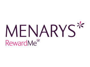 Menarys Reward Me