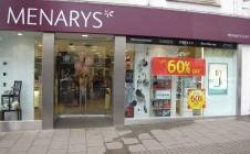 Menarys Store