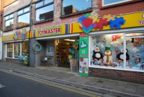 Howleys Toy Stores