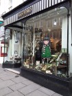 Santoro's new Store in Bath