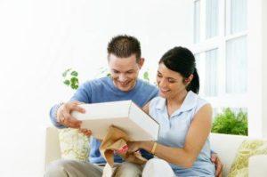 Internet sales delivered to your door
