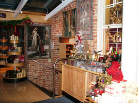 Canterbury-cathedral-gift-shop