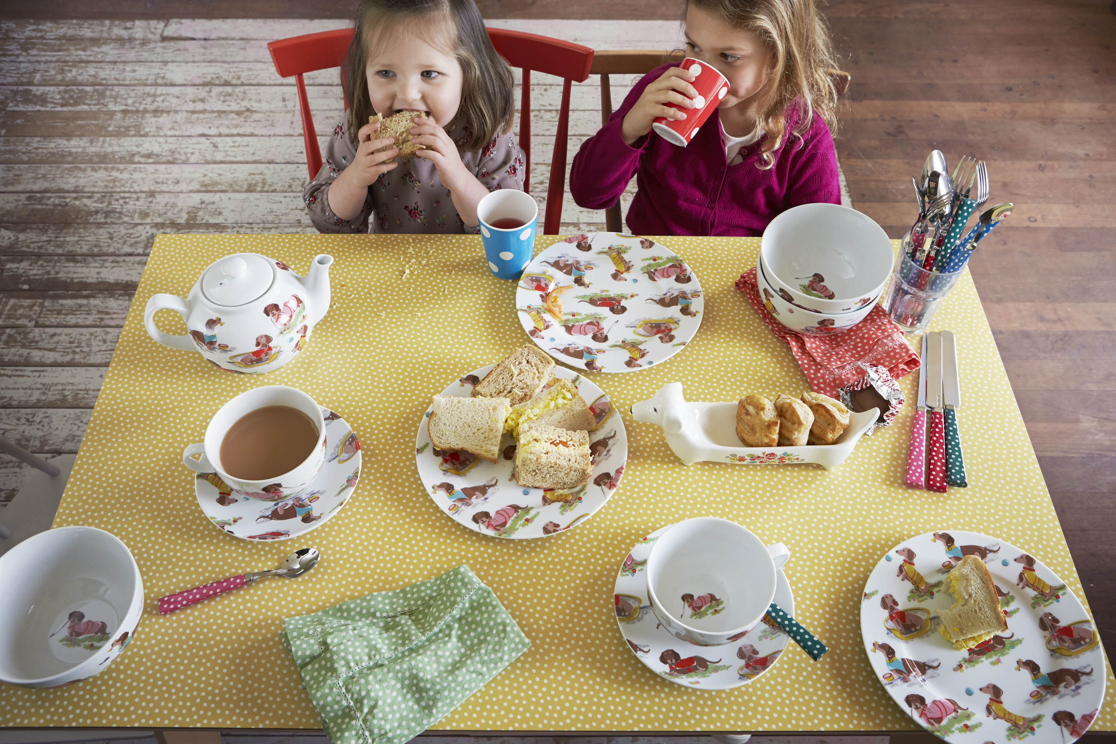 Cath Kidston Japan expansion with Futura