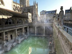 Bath Museum Top Story