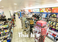 Read This is It - Famous Value Stores