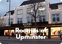 Read Roomes of Upminster