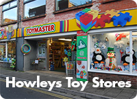 Read Howleys Toys - levelling the playing field